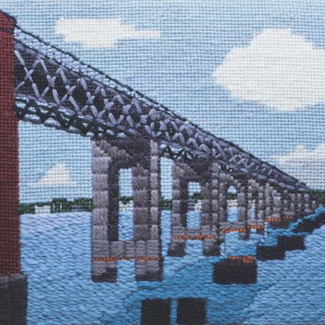 Panel ZC - The Tay Rail Bridge