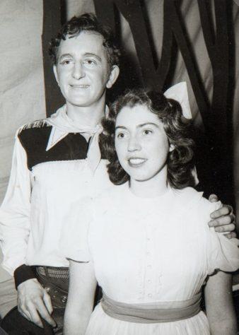 TAMS Oklahoma 1960