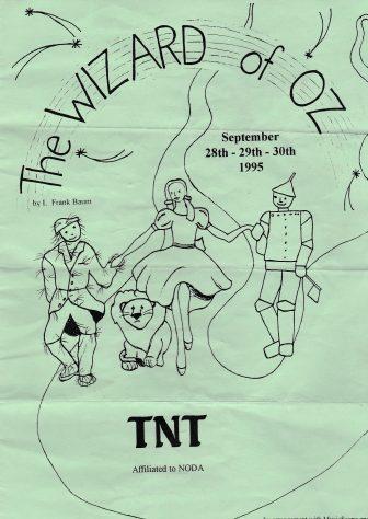 The Newport Theatre (TNT)