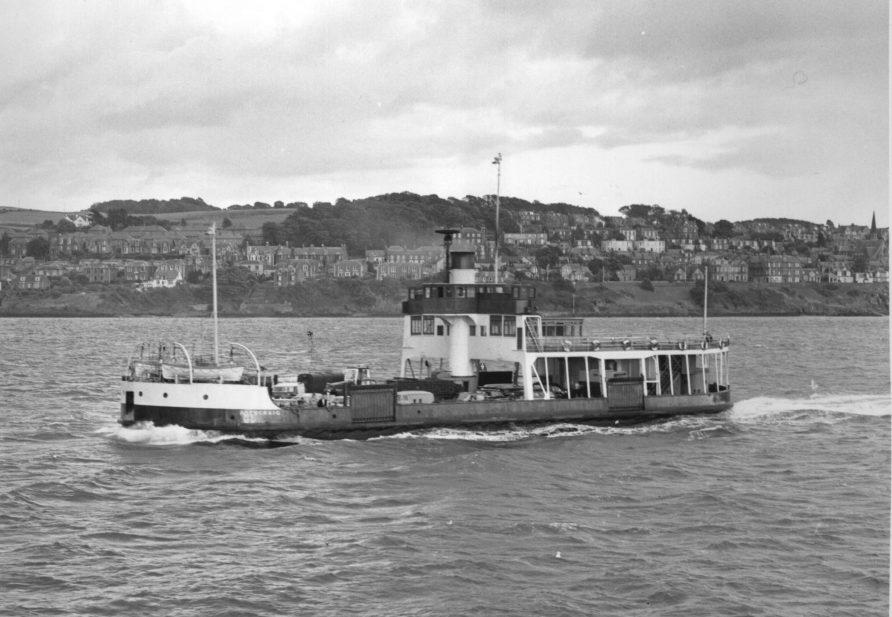 Abercraig and East Newport