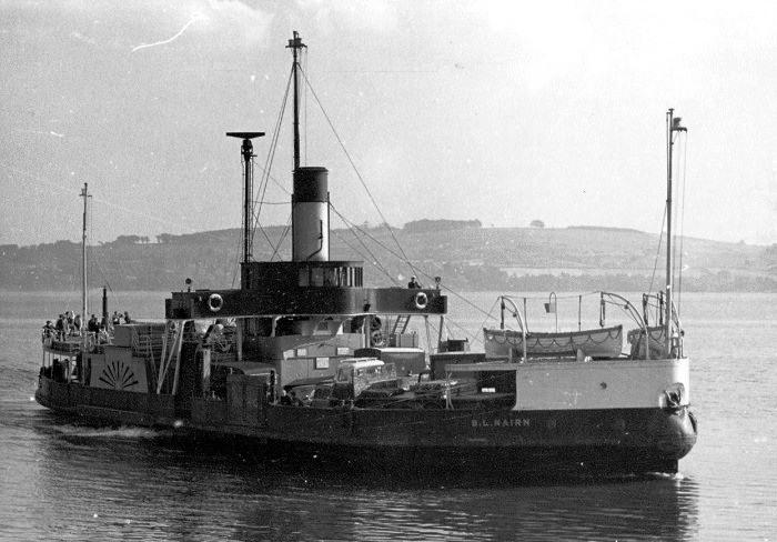 Ferry B L Nairn