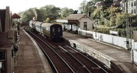 Newport Past