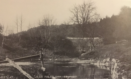 Jess Philip's Dam