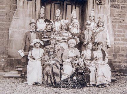 Newport Operatic Society 1930s