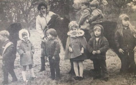 Tayfield Nursery 1971