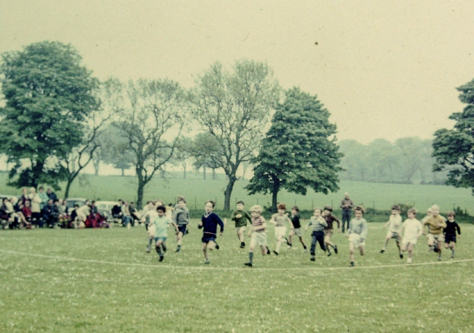 Newport School Sports at Windmill Park