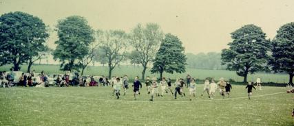 Newport School Sports early 1970s | Julian Gillespie
