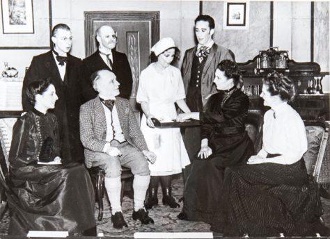Wormit Drama Society 1949