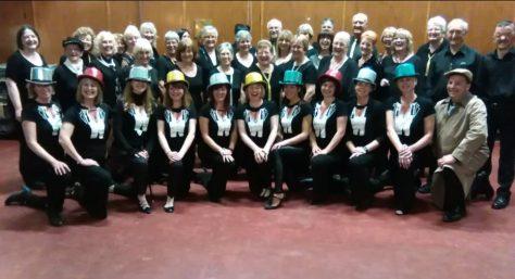 Quirky Choir 2011 - 2019