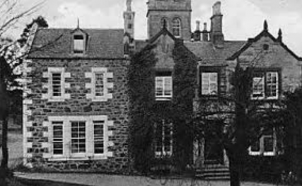 Chesterhill House