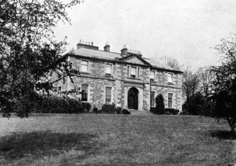 Scotscraig Estate