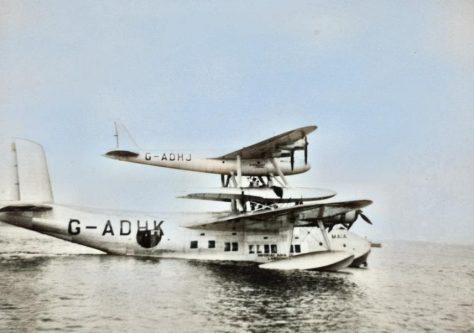 Mercury and Maia 1938