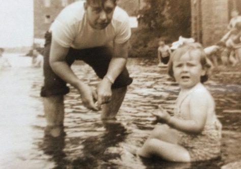 Woodhaven Water Fun 1950s